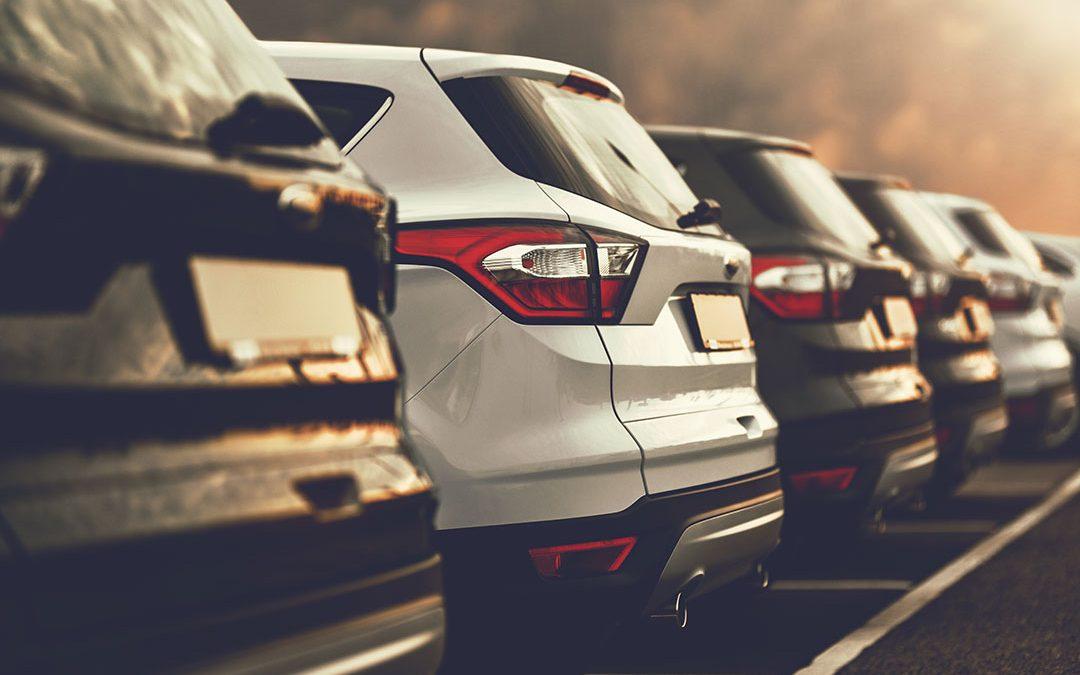 Scots Auto Scene: A Risky Business