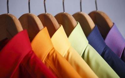Clothing Case Study