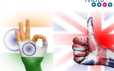 The UK and India: Redefining Trade in a Repairing World Economy