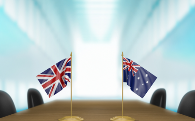 Why UK-Australia Trade Is More Important Than It Seems