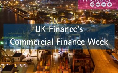 UK Finance's Commercial Finance Week