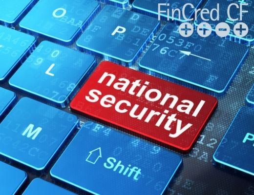 The National Security and Investment Bill 2021