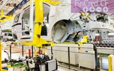 The Silicon Chip Crisis & the Automotive Market